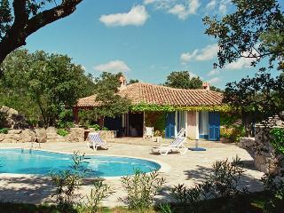 Maison de charme avec piscine a Porto-Vecchio