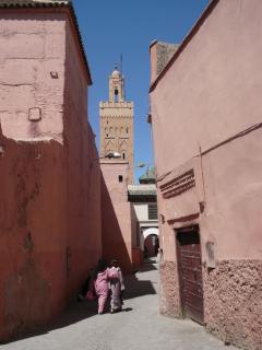 Quartier Sidi bel Abbès