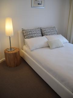 Bedroom 2 - double bed