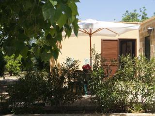 Casa del  gatto, Baia Verde