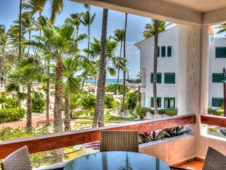 Dapper Beachfront 2 Bedroom Apartment, Bavaro