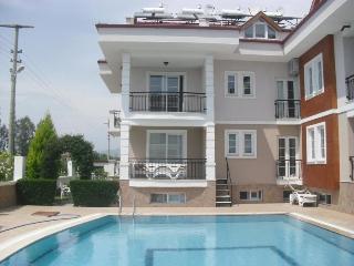 Ayona Apartments, Fethiye
