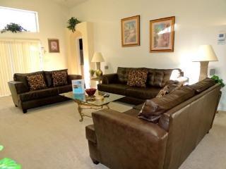 5 Bed 4 Bath Orange Tree Pool Home. 16151EHS, Orlando
