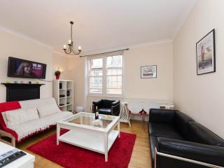 Cosy2Bedroomed Marylebone Flat