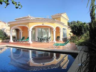 Villa Casanova, Calpe