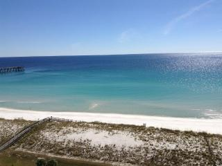 Gorgeous New Gulf Front Condo, Navarre