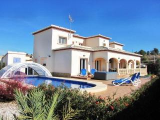 Villa Roig, Calpe