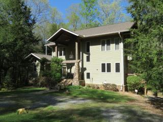 Mountain Creek Retreat, Ellijay