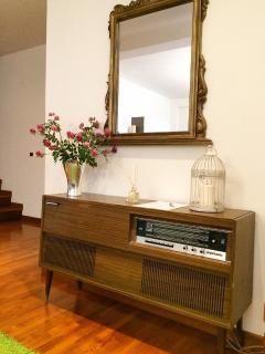 mobili anni 60
