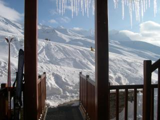 TRES AGREABLE CHALET 4 CHAMBRES a PEYRAGUDES 6
