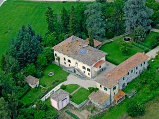 Fattoria di Marena -Fattoria Villa 1, Poppi