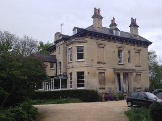 Leckhampton Hill, Cheltenham