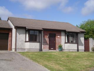 Bude pet friendly self catering holiday home, Marhamchurch