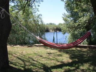 Riverside Retreat, Cessenon-sur-Orb