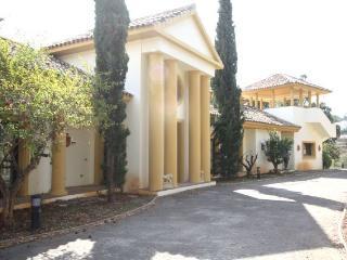 Villa San Pillar - La Zagaleta, Benahavis