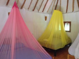 Triple Room at Cenote El Encanto, Tulum