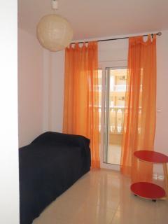 Habitación camas individuales