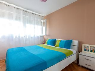 Duje apartment in the center of the city, Split