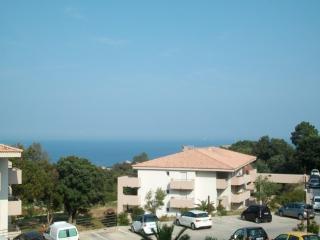appartement à bastia à deux pas de la mer, Bastia