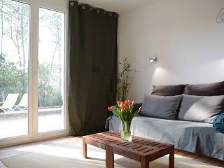 Appartement dans la verdure aux portes de Montpell, Saint-Clement-de-Riviere