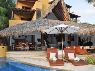 VILLA ENCANTADA at PACIFIC VACATION, Zihuatanejo