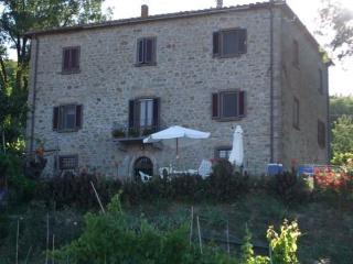 Appartamento in Villa Volterra 2 a 4 persone, Montecatini Val di Cecina