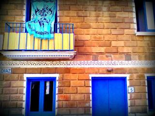 Casa in paese, Castrovillari
