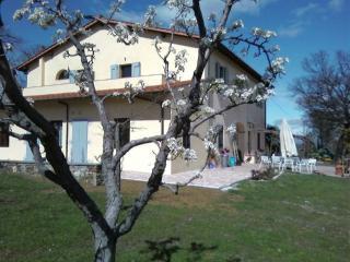 Appartamento a CountryHouse Cerchiaia, Figline Valdarno
