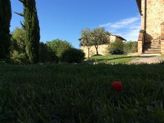Borgo Mulignone Appartamento n°2, Pievescola