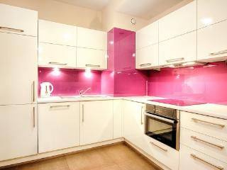 Angel City 80 Apartment, Cracovia