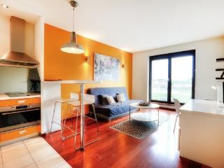 Angel City 83 Apartment, Krakau