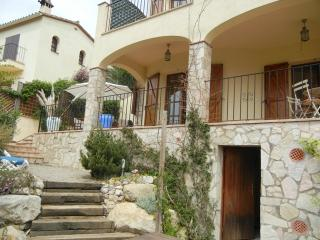 Casa Elide, 6 persons, near beach, Calonge