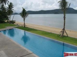 Panoramic Sea Views, Vacation Rental in Cape Panwa HOL2024