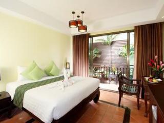 Family Deluxe Room in Tranquil Khao Lak Resort HOL3552