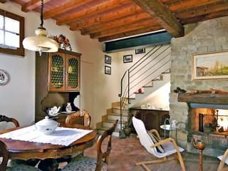 Casa Lara, Loro Ciuffenna