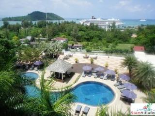 Cape Panwa Resort Apartment with Three Bedrooms, Pool and Sea Views HOL4008