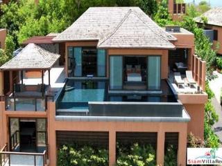 Luxury Two Bedroom Pool Villa in Cape Panwa Villa Resort HOL4031