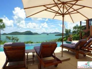 Luxury 5 Bedroom Villa, Cape Panwa HOL4254