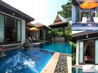 Elegant Three Bedroom Pool Villa in Chalong HOL6151