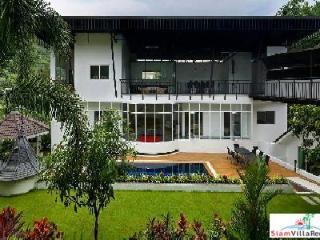 Five Bedroom Luxury Pool Villa in Chalong HOL7306