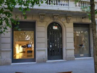 Design Room Passeig de Gracia Barcelona