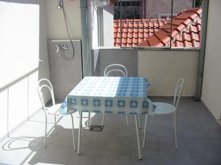 Apartment in center of Omis with terrace