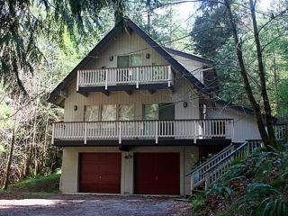 #24 A Pet Friendly Private Vacation Home, Glacier
