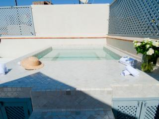 Vacation home OLD MEDINA, private terrace pool