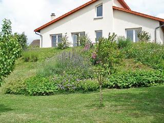 La Marie-Laure, Criel-sur-Mer