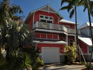 Coral Cabana, Holmes Beach