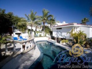 Villa Tres Palmas, Cabo San Lucas