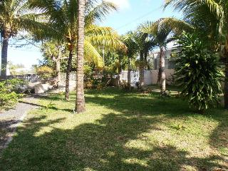 3 Bedroom Appartment in a villa in Pereybere
