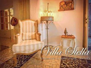 Villa Stella Rhodes Town