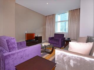 DAMAC MAISON COUR JARDIN- 3 BED APT  #OM07, Dubaï